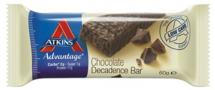 Advantage Chocolate Decadence bar