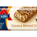 Advantage Coconut and Almond Crisp