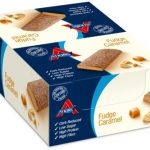 Box of Advantage Fudge Caramel