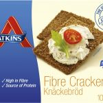 Bran and Rye crackers